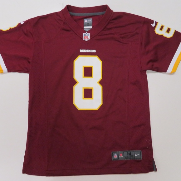 new style ac167 c6008 best kirk cousins 8 washington redskins jersey ffb21 1bd5b